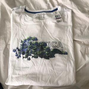 Nautica Tops - Nautica t-shirt